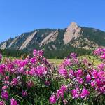 """Flatirons in Spring"" by Scenic_Lens"