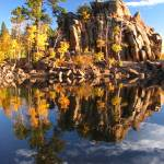 """""""Bellaire Reflections"""" by Scenic_Lens"""