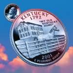 """""""Kentucky_sky coin_15"""" by Quarterama"""