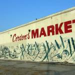 """Cordons Market Los Angeles"" by DonnaGrayson"