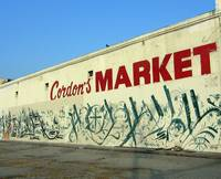Cordons Market Los Angeles