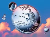 Hawaii_sky coin_50