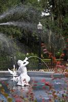 Savannah Fountain