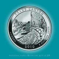 Grand Canyon, Arizona_portrait coin_NP04