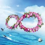 """Hawaii_book art_50"" by Quarterama"