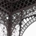"""""""Eiffel Tower   4244-12"""" by BarbaraLin"""
