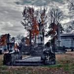 """""""Sphinx Tombstone"""" by skullbone76"""