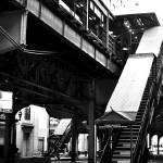 """Railway"" by skullbone76"
