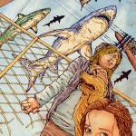 When Sharks Fly: The Urchins by Derek Chatwood