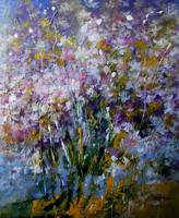 Flower painting 2011