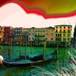 """Venice ISA 2"" by Venicefinearts"