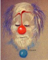 Old Clown