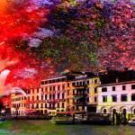 """Venice ISA 11"" by Venicefinearts"