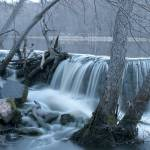 """""""Calm Falls"""" by GABrittImages"""