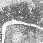 """1746 London map"" by victorianarchive"