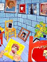 Vincent's Cell