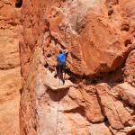 """Rock Climber"" by Davidhoyle"