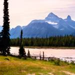 """Canadian Rockies"" by Dullinger"