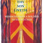 """""Thy Son Liveth"" book cover"" by JoEllis"