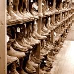 """Bootshelf"" by punkyjnm"