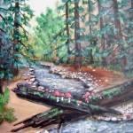 """""""Mushroom Forest"""" by carolynhope"""