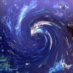 """THE WAVE"" by dawnsebaugh"