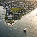 """Nantucket-Harbor-210"" by OverNantucket"