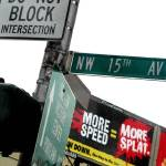"""StreetSigns"" by HSwaderPhotog"