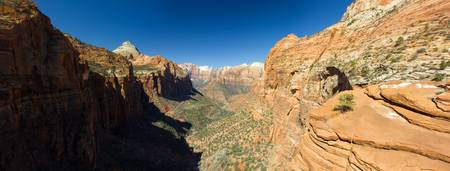Canyon Outlook