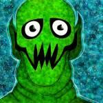 """""""Alien"""" by aleighn"""