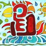 """""""Elemental"""" by aleighn"""