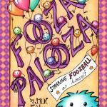 """Fooza Palooza front cover"" by Thankful"
