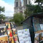 """""""Notre Dame de Paris"""" by StudioElena"""
