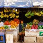 """""""Fruits Seller"""" by DanielSin"""