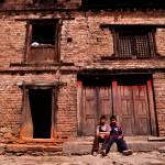 """""""Nepalese boys"""" by DanielSin"""