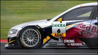 Martin Tomczyk - Red Bull Cola Audi A4 - DTM Brand