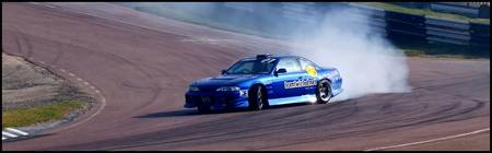 Team Twisted Nissan 200sx Drift