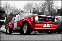 Ford Escort Mk2 Rally Edition