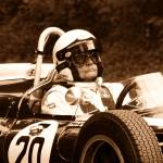 """Vintage Racer at Goodwood Festival of Speed 2010"" by oliverpohlmann"