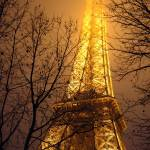 """Eiffel Tower Color"" by jomachadophotography"