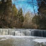 """""""Horseshoe Falls"""" by julieandel"""