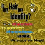 """My Hair My Identity"" by Yhoney"