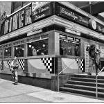 """Brooklyn Diner"" by SusanPszenitzki"