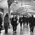 """Grand Central Station Hallway"" by SusanPszenitzki"