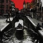 """Venice ISA 35"" by Venicefinearts"