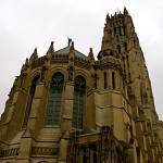 """Riverside Church"" by robvena"