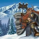 """""""King Kyryk Redbear"""" by saraforlenza"""