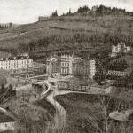 """""""La_Villa_e_il_parco_della_Regina"""" by CBimages"""