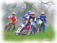 Grass Track Racing 1