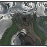 """Alien Landscape"" by Sliloh"